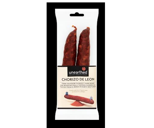 Chorizo De leon